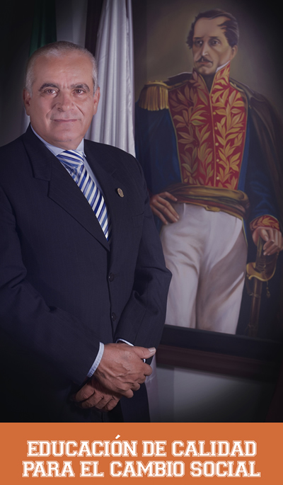 Edgar A. Sanchez