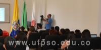 """Clic para ver galeria UFPS Ocaña desarrolló el Segundo Encuentro Nacional de Semilleros de Investigación en Comunicación """"SEINCO"""""""