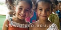 Clic para ver galeria Ingeniería de Sistemas de la mano con los niños de Brisas de La Laguna