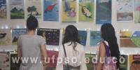 Clic para ver galeria Exitosa, así fue catalogada la XVI Feria de Comunicación Social