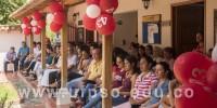 Clic para ver galeria UFPS Ocaña conmemoró cuarenta y tres años de vida institucional