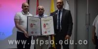 Clic para ver galeria UFPS Ocaña ingreso en el Ranking U Sapiens 2017