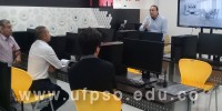 Clic para ver galeria Capacitación Vivelab