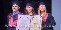 Clic para ver galeria Primera Ceremonia de Graduación 2018