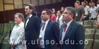 Clic para ver galeria IV Congreso Internacional Dossier