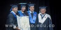 Clic para ver galeria II Ceremonia de graduación 2018