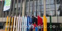 Clic para ver galeria Destacada participación de la selección de matemáticas UIS  UFPS Ocaña en Comateq 2019