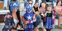 Clic para ver galeria División de Bienestar Universitario festejó el día de los niños