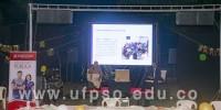 Clic para ver galeria Con éxito se realizó la V versión de los Premios Fray Luca Paccioly