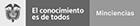 Logo Minciencias