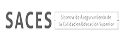 Logo SACES