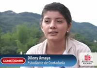 Clic para ver video Experiencia de Dilene Amaya