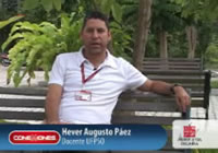 Clic para ver video Observatorio de Medios