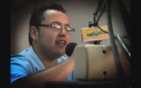 Clic para ver video Casting nuevo locutor de la UFM