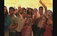 Clic para ver video Tour estudiantil de la UFM Stereo en el colegio Rafael Contreras Navarro