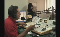 Clic para ver video Día internacional de  la Radio Universitaria