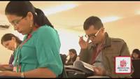 Clic para ver video Capacitación auditores internos de la UFPS Ocaña.
