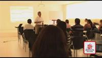 Clic para ver video Inicia diplomado en Sistemas Integrados.