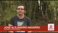 Clic para ver video Perfil Jose Alejandro Navarro Claro.