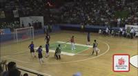 Clic para ver video Estudiantes de la UFPS Ocaña, entrenan con Motilones Ocaña Futbol de Salón.