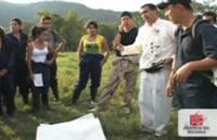 Clic para ver video Manejo adecuado de agroquímicos