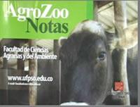 Clic para ver video Revista Agrozoonotas