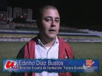 Clic para ver video Campeonato Pony fútbol