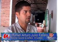 Clic para ver video El Carmen: Personajes y economía