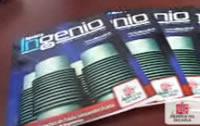 Clic para ver video Revista de ingenierías