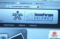 Clic para ver video Tecnoparque en Ocaña